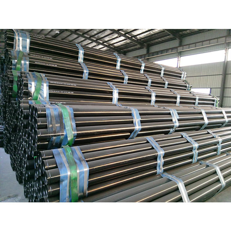 Hot dip Galvanized Tubes, Non Alloy Carbon Steel Oil Tubes