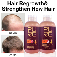 Hair care products highest quality natural treatment for hair loss hot selling