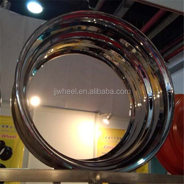 chrome rims for truck 22.5