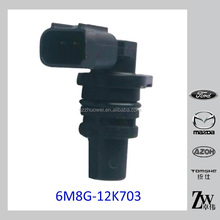 Wholesale Mazda 6 Premacy 6M8G-12K703 Abs Sensor