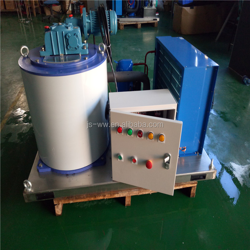 Widely Applied Commerical ice making machie at Lowest Price