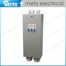 METO 63A residential outdoor auto waterproof fuse box cabinet/electrical fuse box/lighting stores fuse box commercial chicago