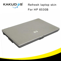 Used second hand laptop Refurbished skins sticker for HP 6450b