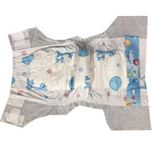 Cloth Like Diaper and Adults Age Group Free Adult Baby Diaper Sample