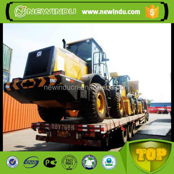 Payloader Top sale XCMG 3 Ton wheel loader ZL30G price