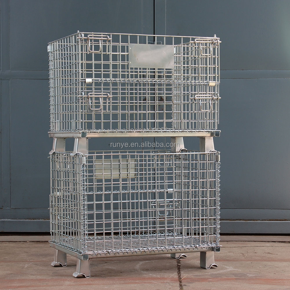 Heavy Duty Steel Cage, Heavy Duty Steel Cage Suppliers and ...