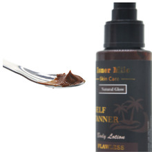 Professionele Brons Lichtgevende Bronzer Self Tanning <span class=keywords><strong>Lotion</strong></span> voor mannen en <span class=keywords><strong>vrouwen</strong></span>