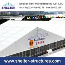 30m span big SHELTER Arabic style outdoor tents in China