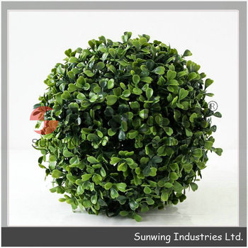 Hanging Flower Ball Plastic Topiary Balls Garden Decoration Buy Magnificent Hanging Flower Ball Decorations