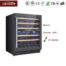 Humidity Control Wine Refrigerator, Humidity Control Wine Refrigerator  Suppliers and Manufacturers at Alibaba.com