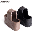 JouFou 2 Units 5 56 NATO Hunting Accessories Rubber Loops For Airsoft Rifle Gunstocks Protect Hands