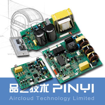 Pcb Drawing Pcb Layout Pcb Board Design Embroidery Machine Xy Driver ...