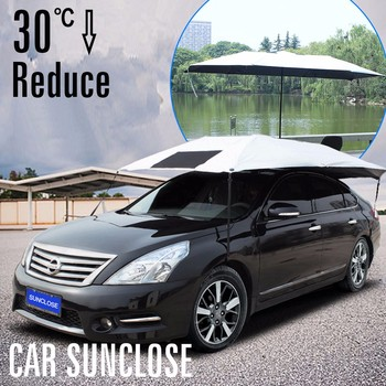 Sunclose 2017 new style custom windshield sunshade best car sun shade 6913fd3faaf