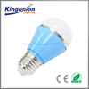 CE ROHS AC100-240 Dimmable Wife RGB Led Bulb Light