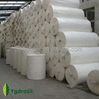 factory jumbo roll facial tissue mother roll