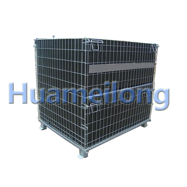 HML-W1 folding steel wire container (6).jpg