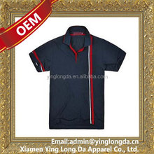 Super quality hot-sale polo shirt embroidery