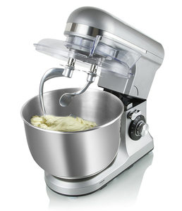 7 liter rotating stainless steel bowl commercial heavy duty food mixer
