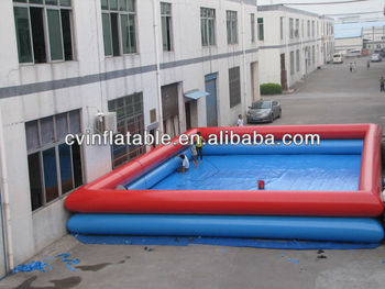 Large inflatable swimming pool for sale pvc swimming pool for Large swimming pools for sale