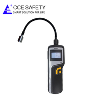 GC510 Portable Carbon Dioxide CO2 Gas Detector with Internal Pump