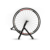 Bike Wheel Truing Stand Bicycle Wheel Maintenance Home Mechanic Truing Stand for 24 26 28 Mountain Bike
