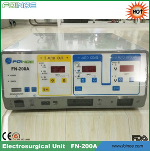 Medical FN-200A cheap High frequency Electro cautery device