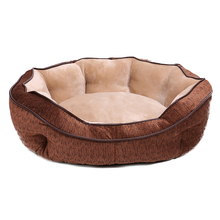 Hoge kwaliteit ademend huisdier bed, custom hond bed <span class=keywords><strong>Luxe</strong></span>