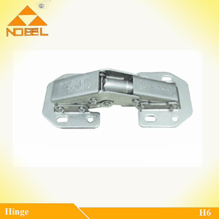 iron adjustable 90 degree locking hinge