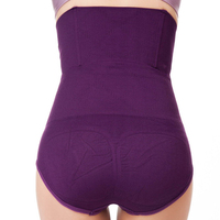 New corrective underwear women slimming body shaper corset amincissant Seamless Shape Wear Corsets butt lift shaper