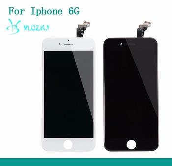 Brand new phone for iphone 6 lcd digitize , wholsale mobile phone for iphone 6 lcd