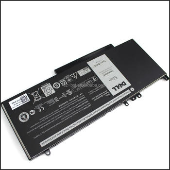 Original 7 4v 51wh Laptop Battery For Dell Latitude E5450 E550 G5m10 8v5gx  - Buy Laptop Battery,Laptop Battery For Dell E5450,Replacement Oem Battery