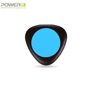 2017 Hot sell fast wireless charger for iphone charger on alibaba phone accessories mobile