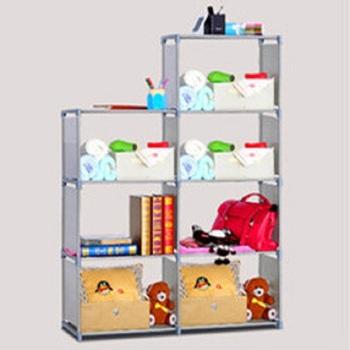 Fs Acrylic Display Racks Portable Folding Shelfs Modern Book Racks ...