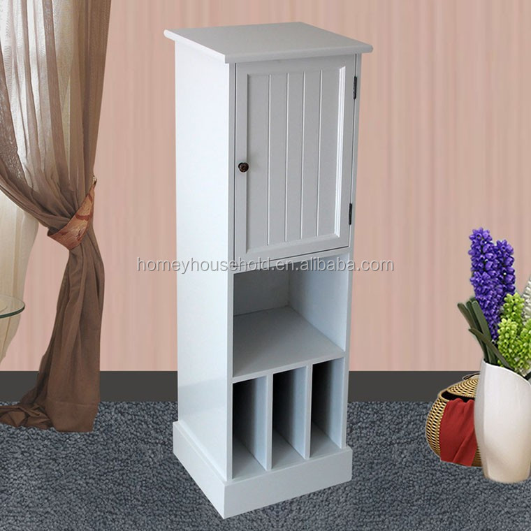 High Quality Good Reputation Wooden Cheap Modern Shelves Living Room Corner Cabinet