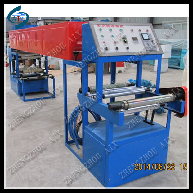 Adhesive taping printing machine/Taping slitter roll machine/Taping Rewinding machine