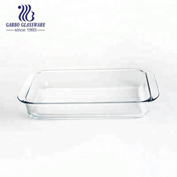 Square Shape Pyrex Oven Safe Gl Baking Pan At Kitchen