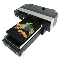 Cheap direct to garment printer t shirt laser printer for T shirt laser printing