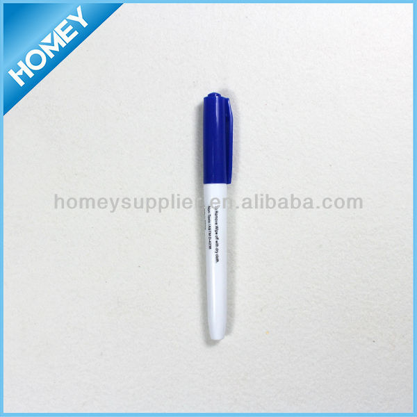 Nontoxic white board pen ideal for promotion