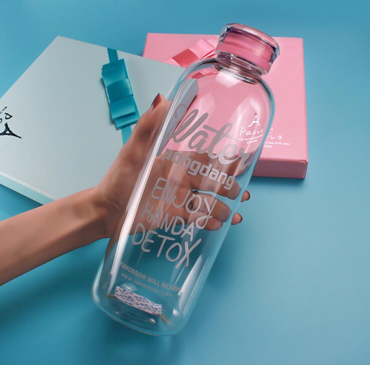 Khuyến mại chai nước uống pongdang của tôi chai chai nước nước uống chai