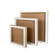 Wholesale 10x10 12x12 Ps Foam Crown Picture Frame Moulding Shadow Box