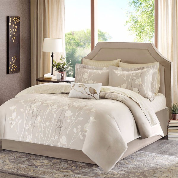 Queen Size Erfly Comforter Sets