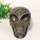 Obsidian Wholesale Natural Obsidian Aline Quartz Crystal Skull