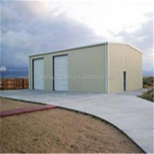 Steel Structure Clothing Warehouse Supplier