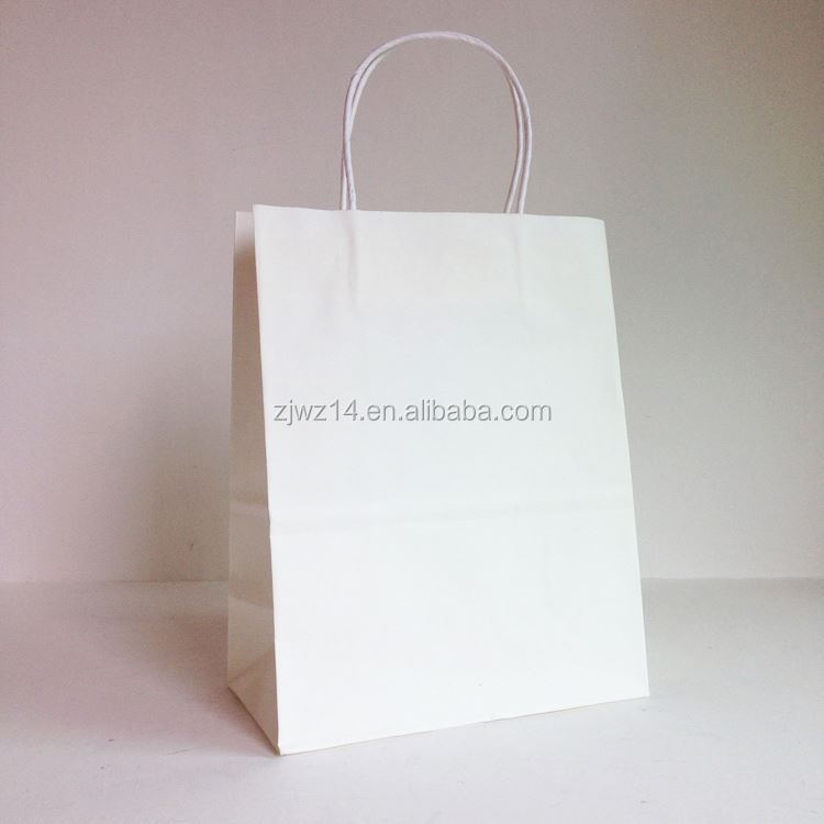 2015 fashion flower paper bag/ paper product package/ custom printed moon cake hotel bags
