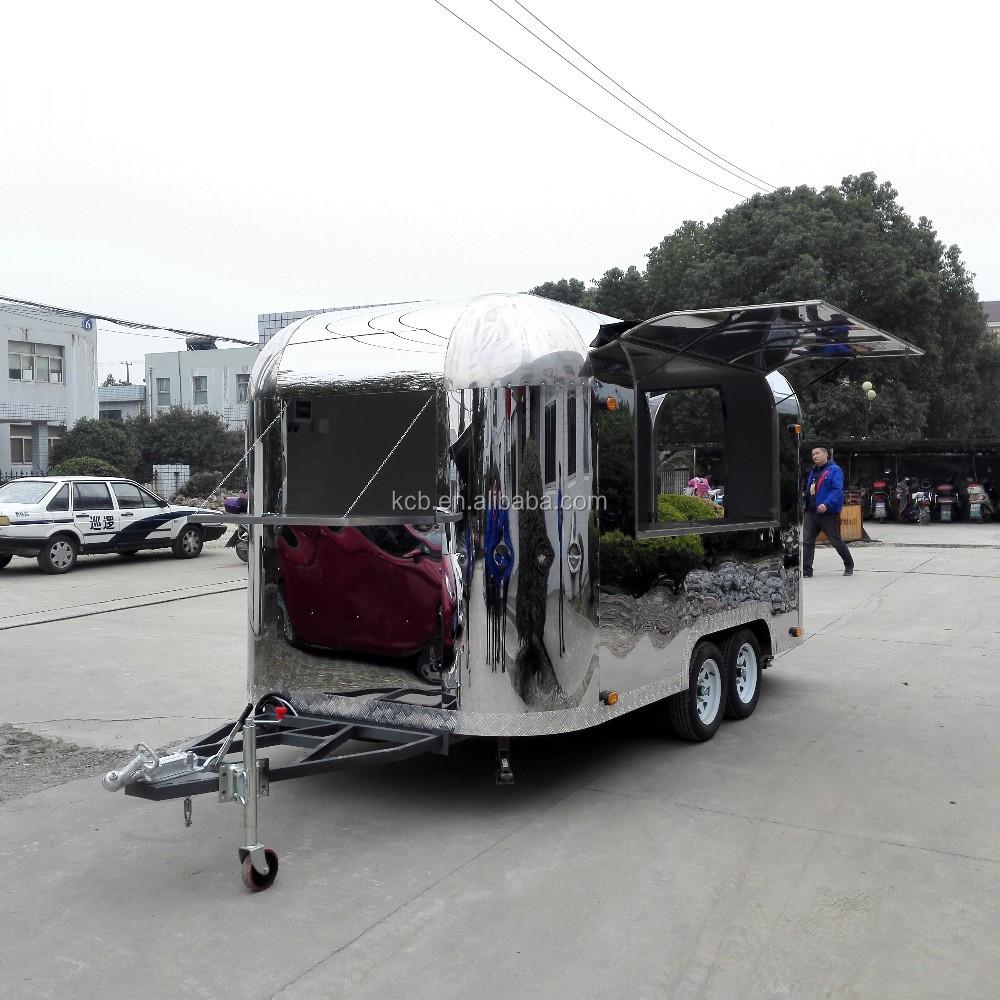 Finden Sie Hohe Qualität Military-mobile Küche Anhänger Hersteller ...