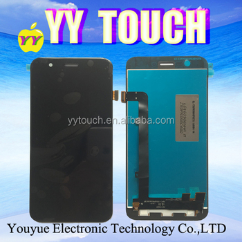 For Vodafone Smart Prime 7 VFD600 touch screen lcd display, View For  Vodafone Smart Prime 7 VFD600 touch, YYTOUCH Product Details from Guangzhou