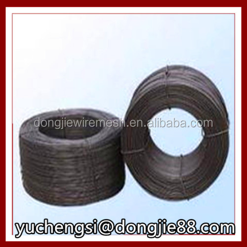 Wire Drawing Material Factory Cold Draw Iron Wire/ Raw