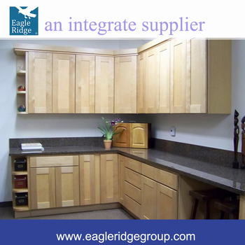 All Solid Wood Kitchen Cabinets Maple Shaker 10x10 Rta Kitchen Cabinet -  Buy Kitchen Cabinet,Rta Kitchen Cabinet,Maple Shaker Kitchen Product on ...