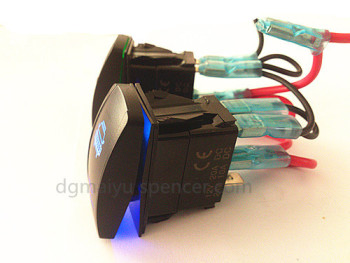 4 pin led rocker switch wiring diagram wiring diagram and 4 pin led rocker switch wiring diagram wiring diagram and schematic 5 pin led rocker
