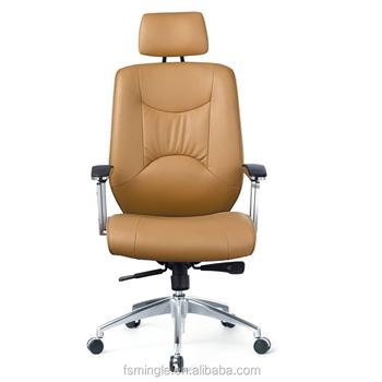 Cuero Silla Ergonómico Buy Ejecutivo Con Director Trabajo De Reposacabezas Ergonómico Oficina silla Cosas A4jR35qL